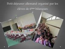 Collège - Section Bilangues Allemend 9