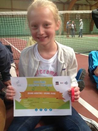 Championnat de France de Tennis Évolutif - Photo 9