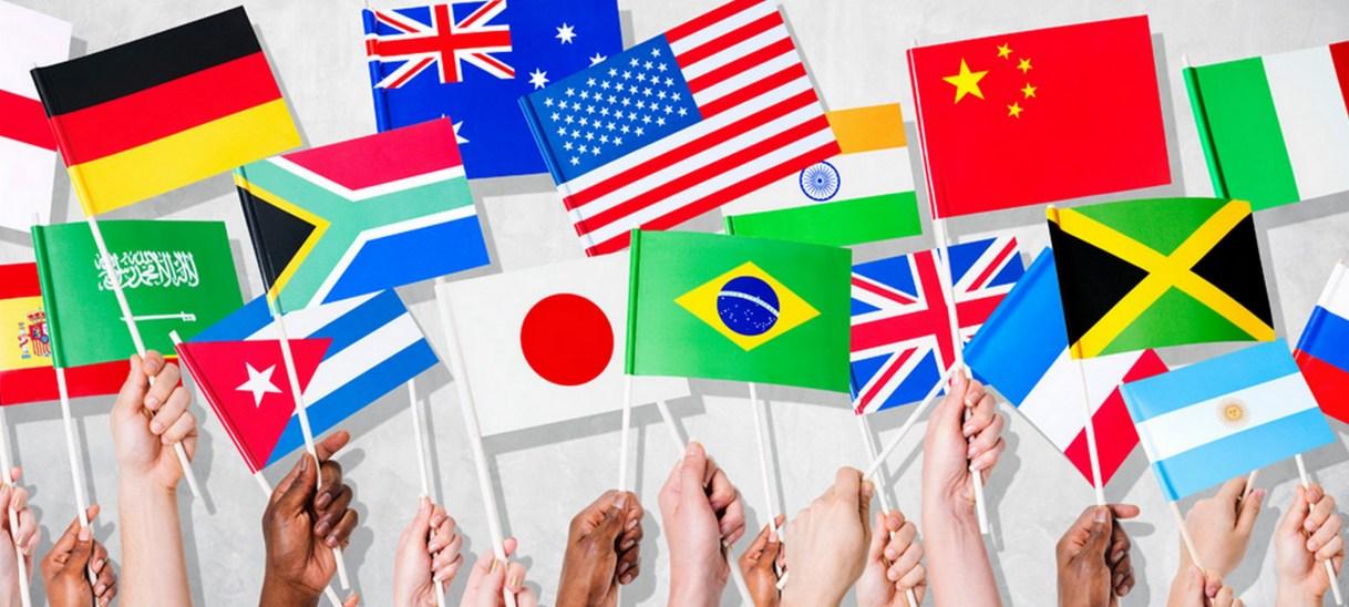 Un lycée ouvert sur l'international