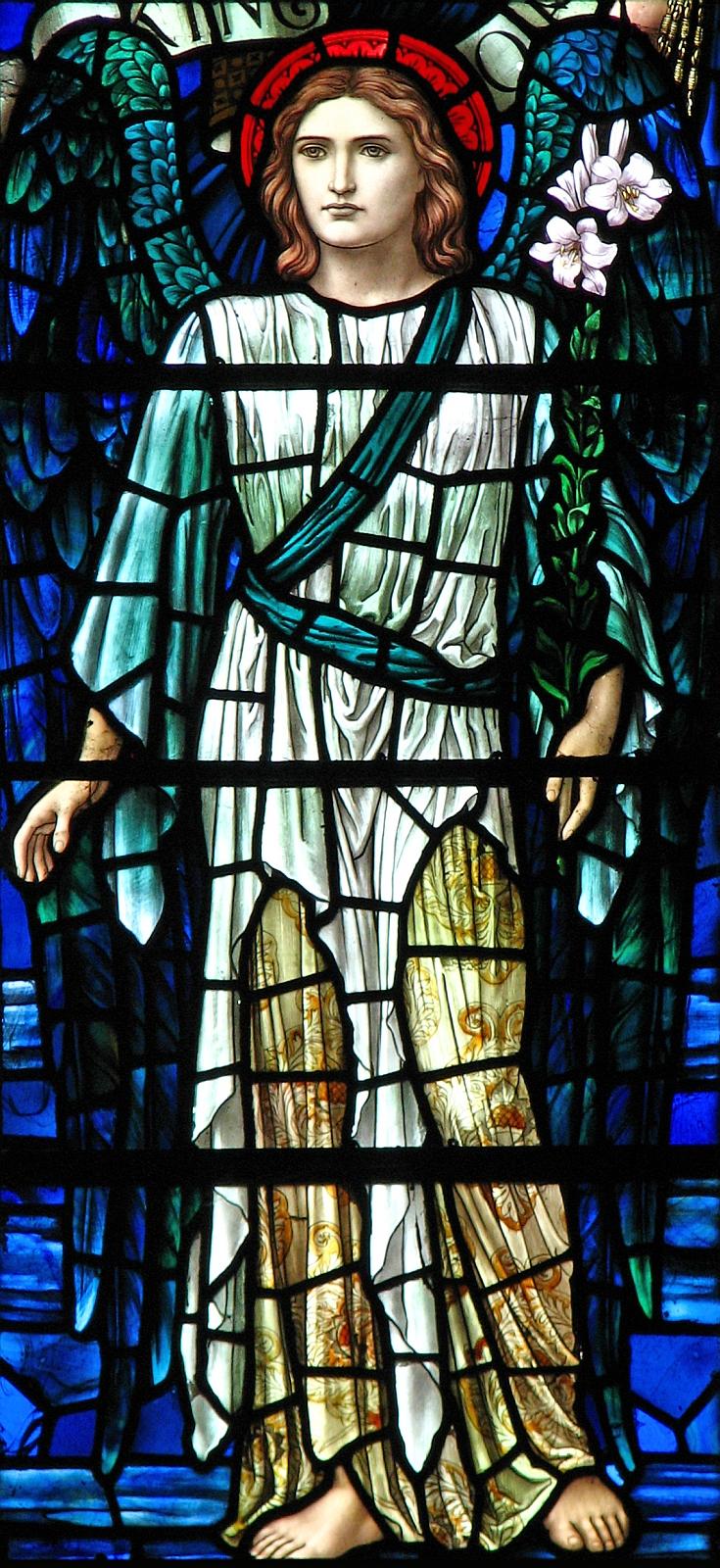 Saint Gabriel