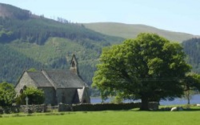 St. Bee's Church, Bassenthwaite