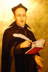Resultado de imagen de Ignatius de Loyola