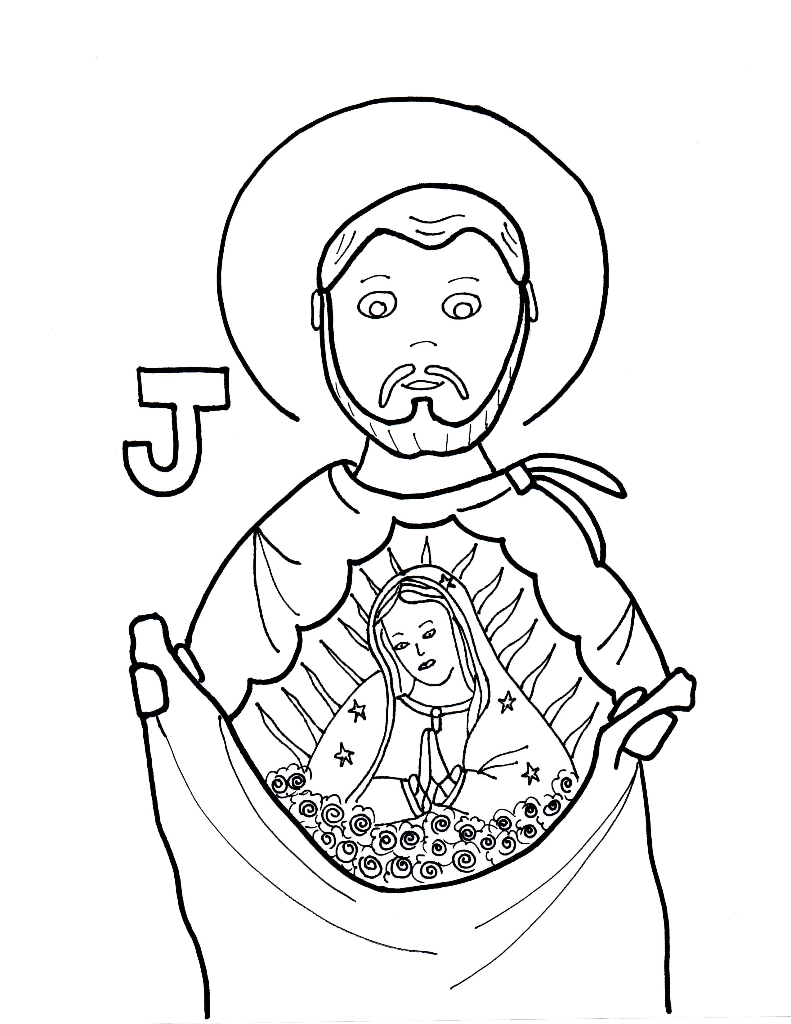 J Is For St Juango