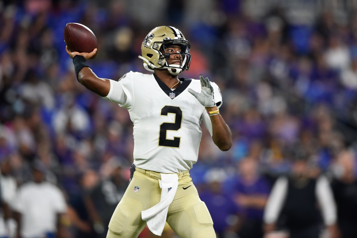 NFL Week 1: Projecting New Orleans Saints starting offense vs. Packers