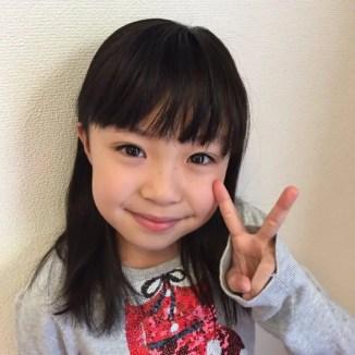 新井美羽の画像
