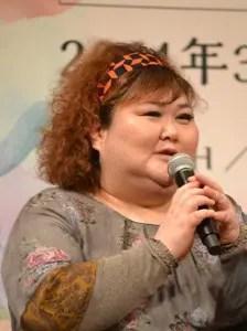 平田敦子の画像
