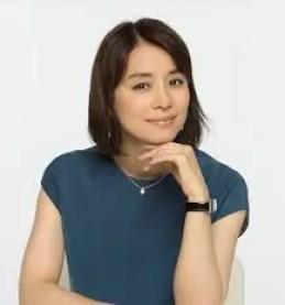 石田ゆり子の画像