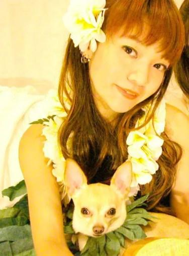 森山良子の娘画像