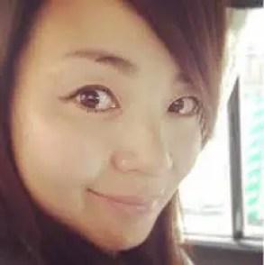 SHIHOのすっぴん画像