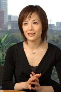富田靖子の画像
