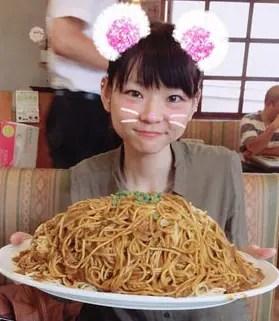「大食い」の画像検索結果