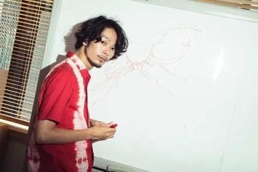 岩井拳士朗の画像