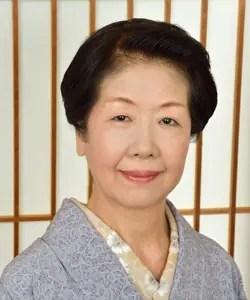 中田あすみさんのポートレート
