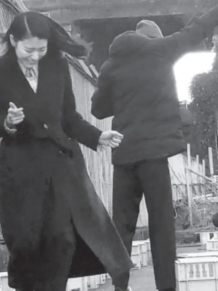 成海璃子のフライデー彼氏画像