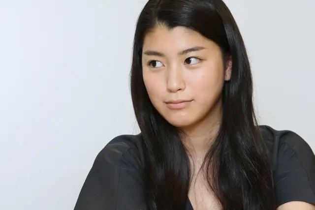成海璃子の2018現在彼氏の名前や...