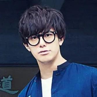 田邊駿一の画像