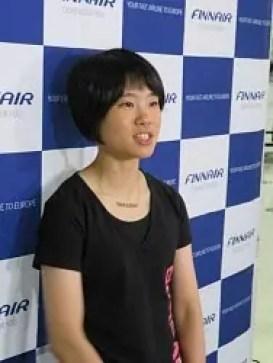 伊藤有希の画像