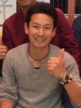 鍵和田隆の画像