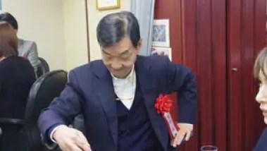 清弘誠の画像