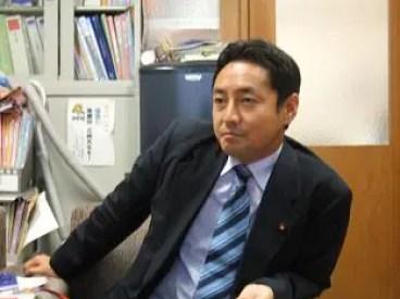 後藤田正純の画像