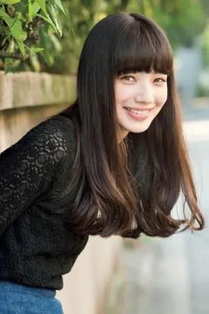 小松菜奈の画像