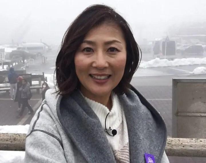 """沢松奈生子の夫(旦那)は海外勤務のエリート社員丨なぜ""""うざったい""""の声が多い?"""