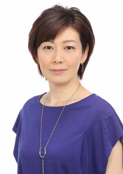 武田祐子の画像