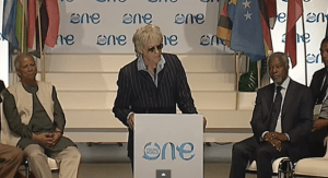 The One Young World summit highlights