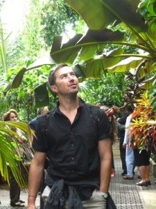 Eric Steiner