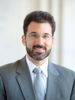 Prof. Matthew Rojansky