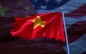 Vietnam's membership in the TPP sheds light on US trade policy goals. (Source: Chris Scott)