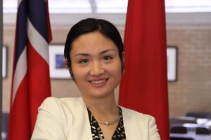 Dr. Ling Chen