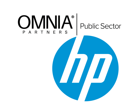 Saitech Inc is approved fulfillment partner under HP Inc OMNIA Co-operative Agreement: R210403