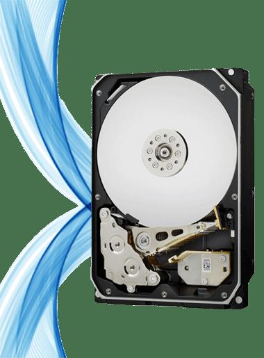Self-encrypting drive (SSD)