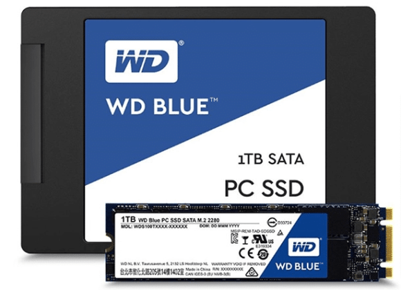 Best PCI Express NVMe Solid State Drives