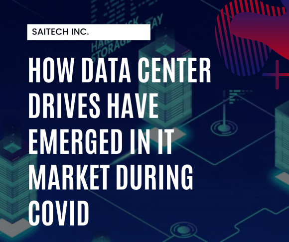 data center drive market growth during covid 19