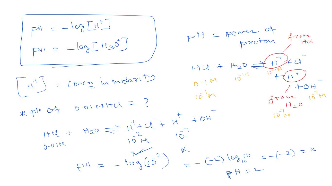 Ph Calculations Saitech Informatics