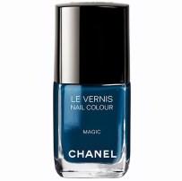 Chanel más metalizado