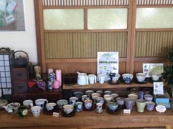 お茶関連商品