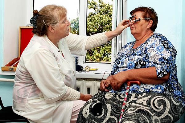 04 - Kazakhstan - Doctor Performing Eye Examination (4)