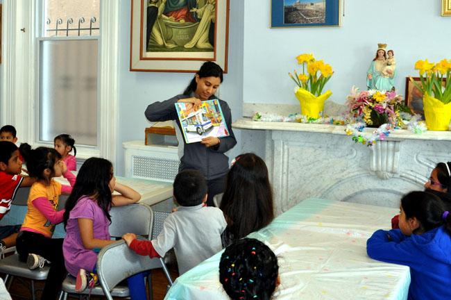 Education in Human Values in Doylestown, Pennsylvania