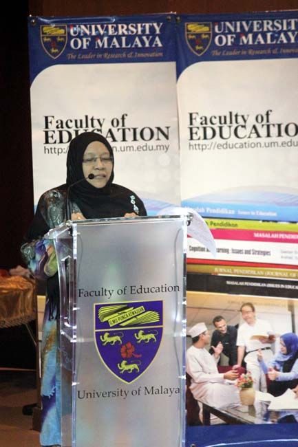 Educational Conference, Malaysia