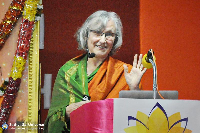 Ms. Marianne Meyer