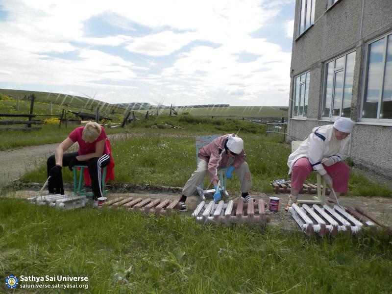 Z8 Museum Renovation Russia 2015 4