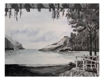 Beach View-2020