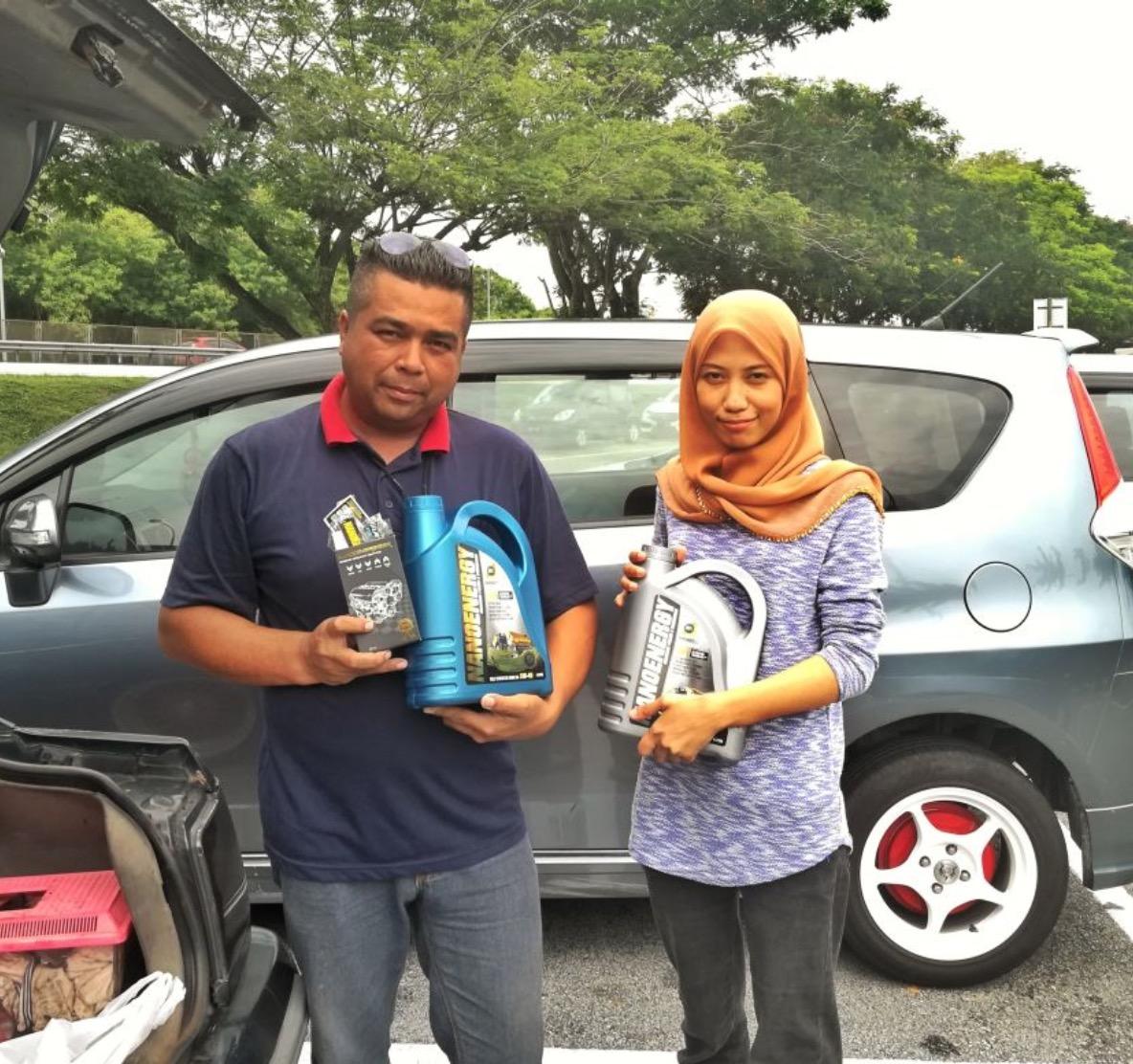 sajagempak.com - 'Dia Tanya Plastik ke..' Wanita Terpaksa Tebalkan Muka Pakai Tudung Plastik Jumpa Customer