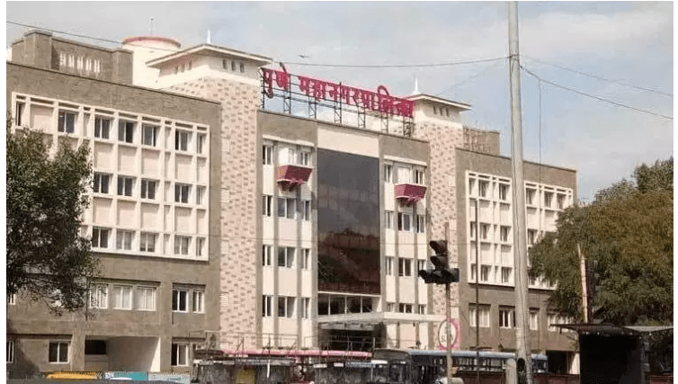 See who are the newly accepted members of the  pune municipal corporations?