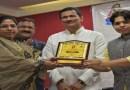 Jijau-Samaj-ratna-Award-Asma-Shaikh-Patel-honored