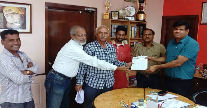 Demand for closure of schools in Pune Cantonment area due to corona virus
