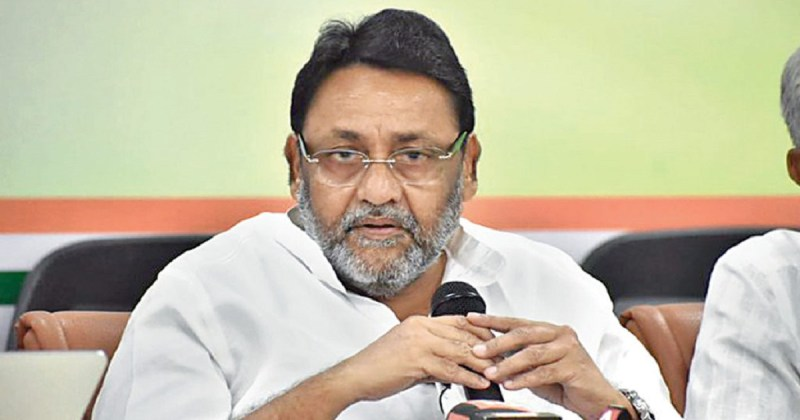 In Maharashtra, ration and foodstuffs and medical shops will be open nawab malik
